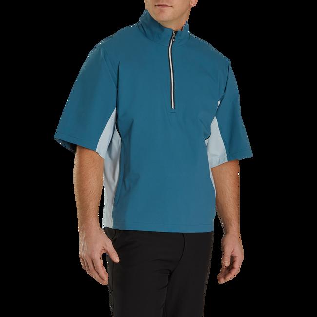 FJ HydroLite Short Sleeve Rain-Previous Season Style