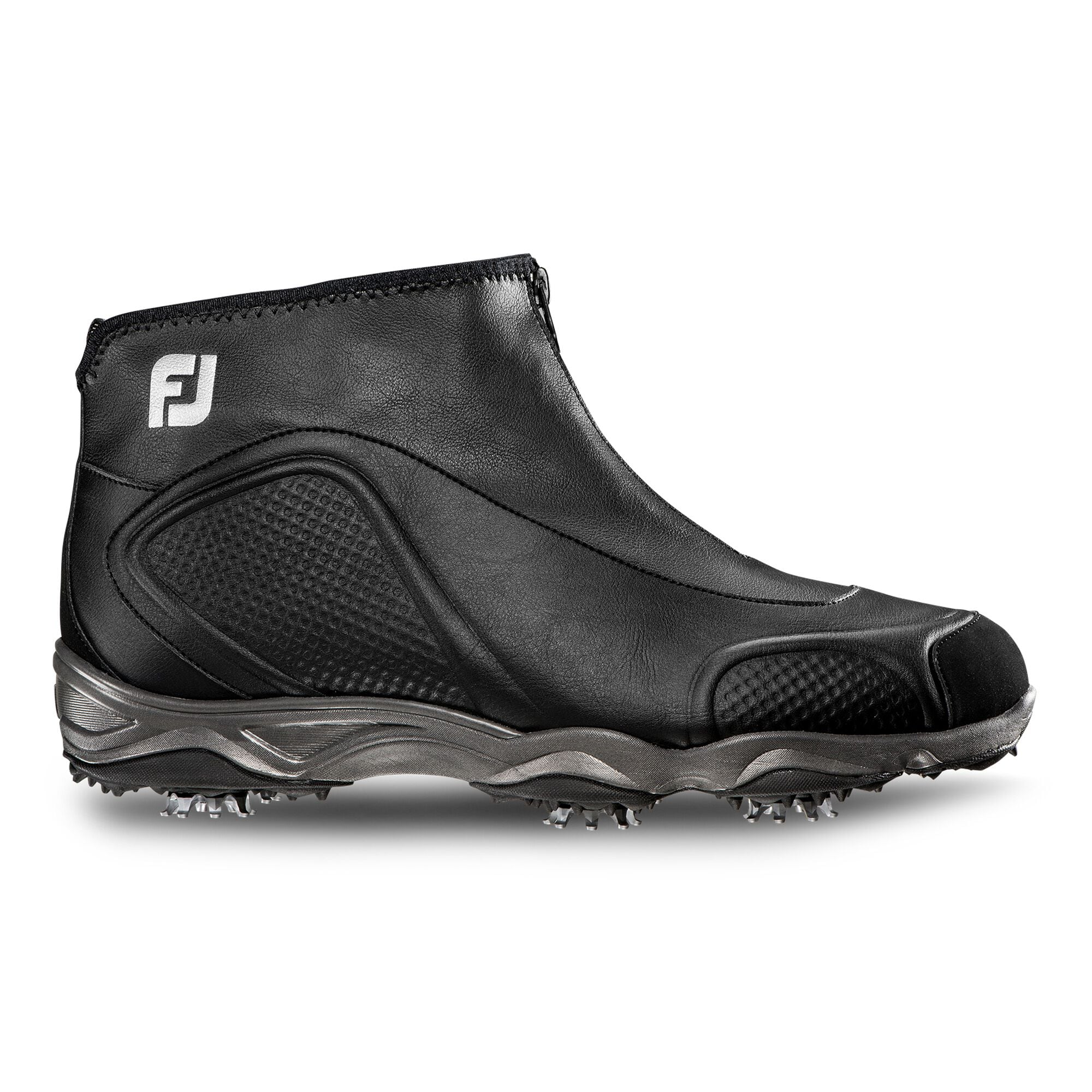 Best Winter Golf Shoes for Cold Weather