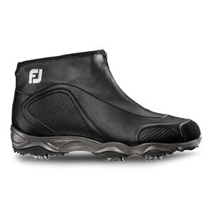 FootJoy Men's Waterproof Golf Boots Golf Shoes in Black Size 10 M