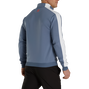 Jersey Knit Track Jacket-Previous Season Style