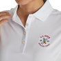 2020 U.S. Open ProDry Interlock Shirt Knit Collar Women