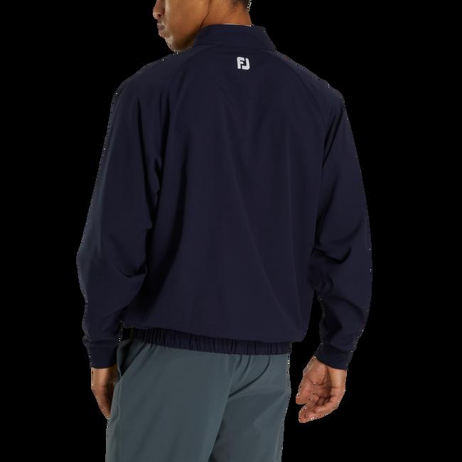 Half-Zip Windshirt