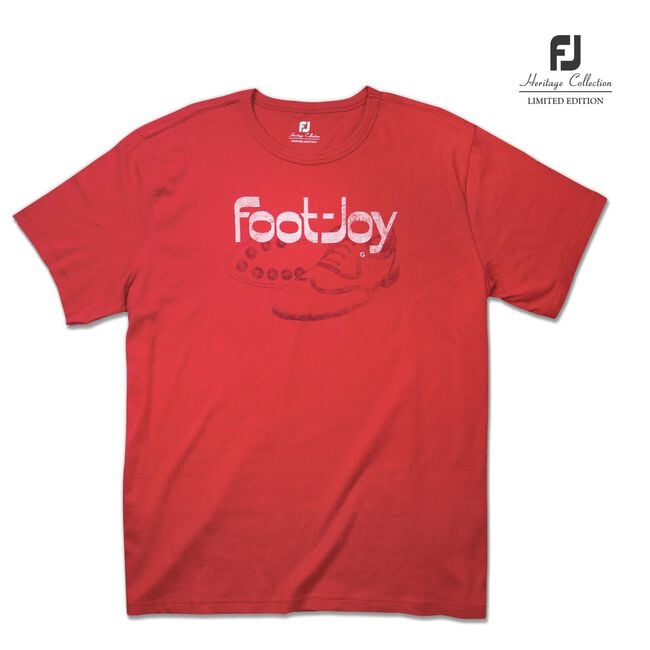 FootJoy Heritage Graphic Tee
