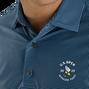 2020 U.S. Open Heather Lisle Houndstooth Self Collar