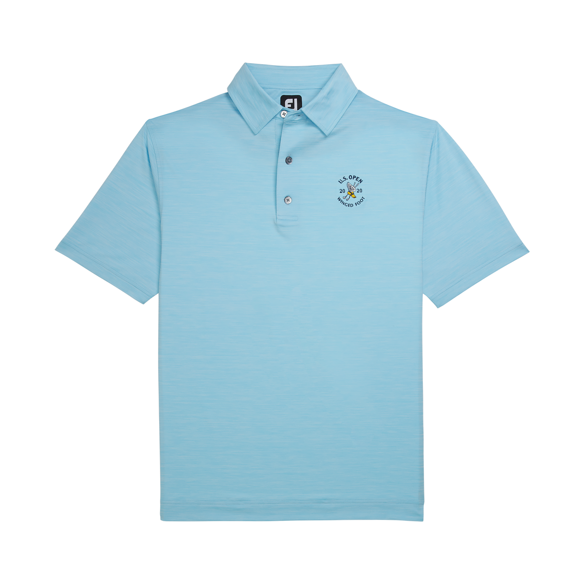 2020 U.S. Open Lisle Space Dyed Self Collar-Previous Season Style