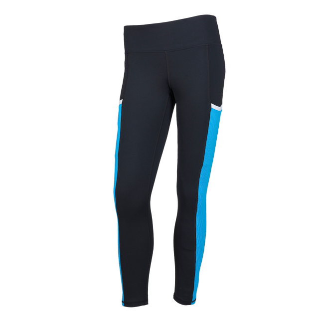 Panel Pocket Leggings Women-Previous Season Style