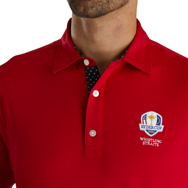Ryder Cup Lisle Solid