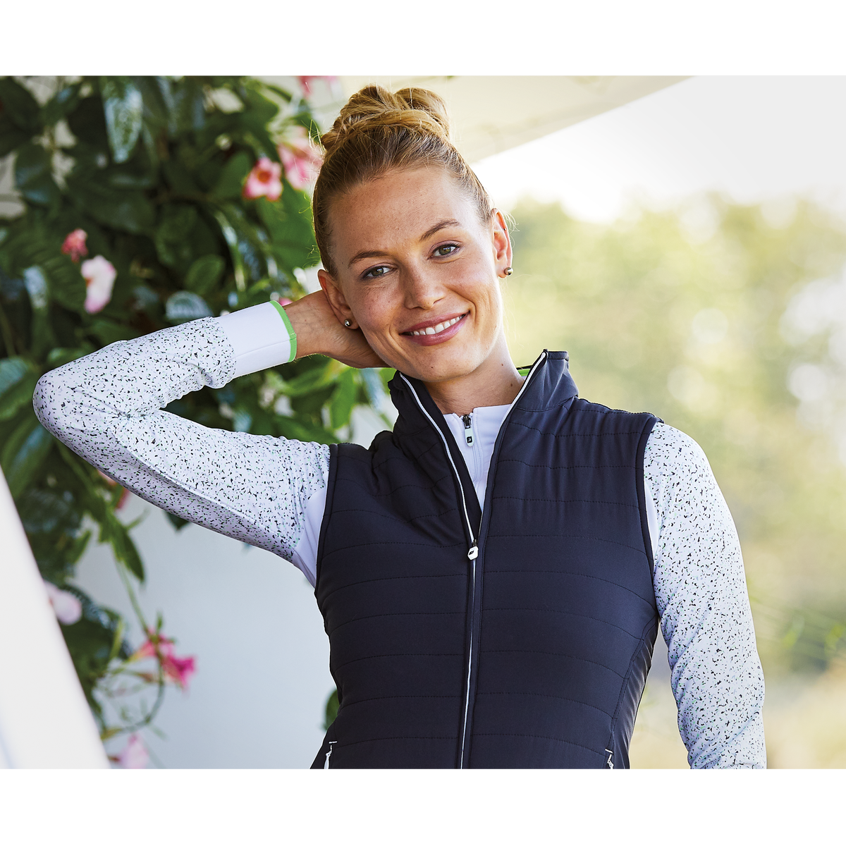 Insulated Vest Women