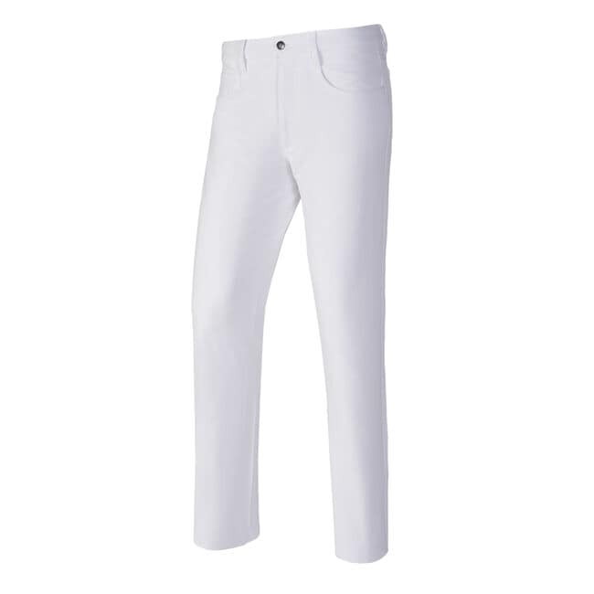 Athletic Fit Pants