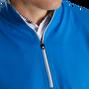 Half-Zip Jersey Vest-Previous Season Style