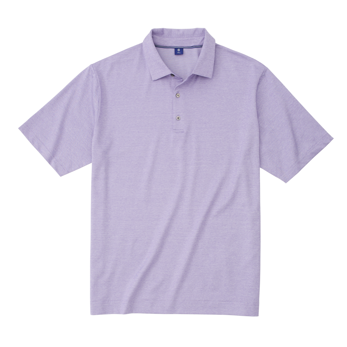 Nailhead Jacquard Knit Shirt