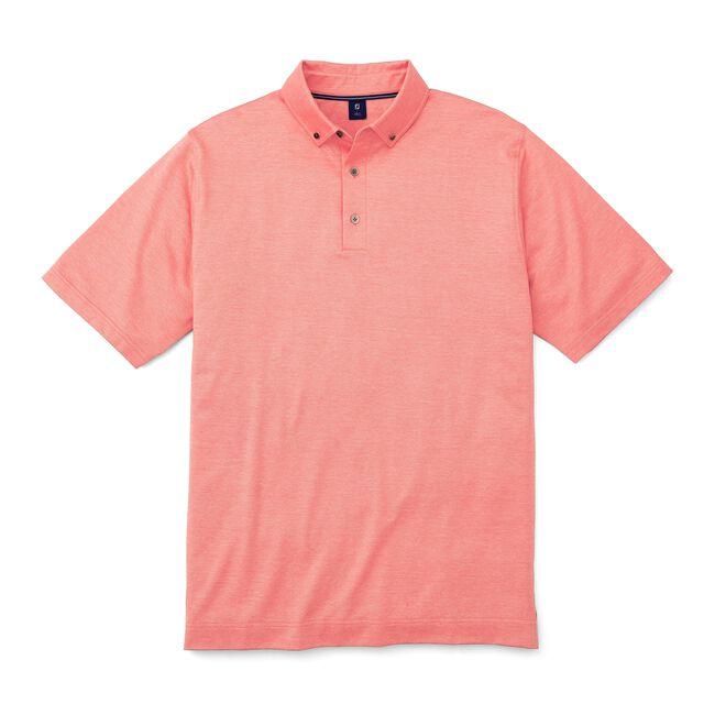Birdseye Knit Shirt-Previous Season Style