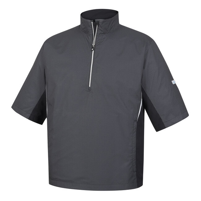 FJ HydroLite Short Sleeve Rain Shirt-Previous Season Style