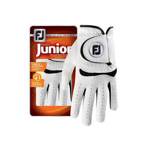The Best Golf Gloves - FootJoy Junior Golf Gloves