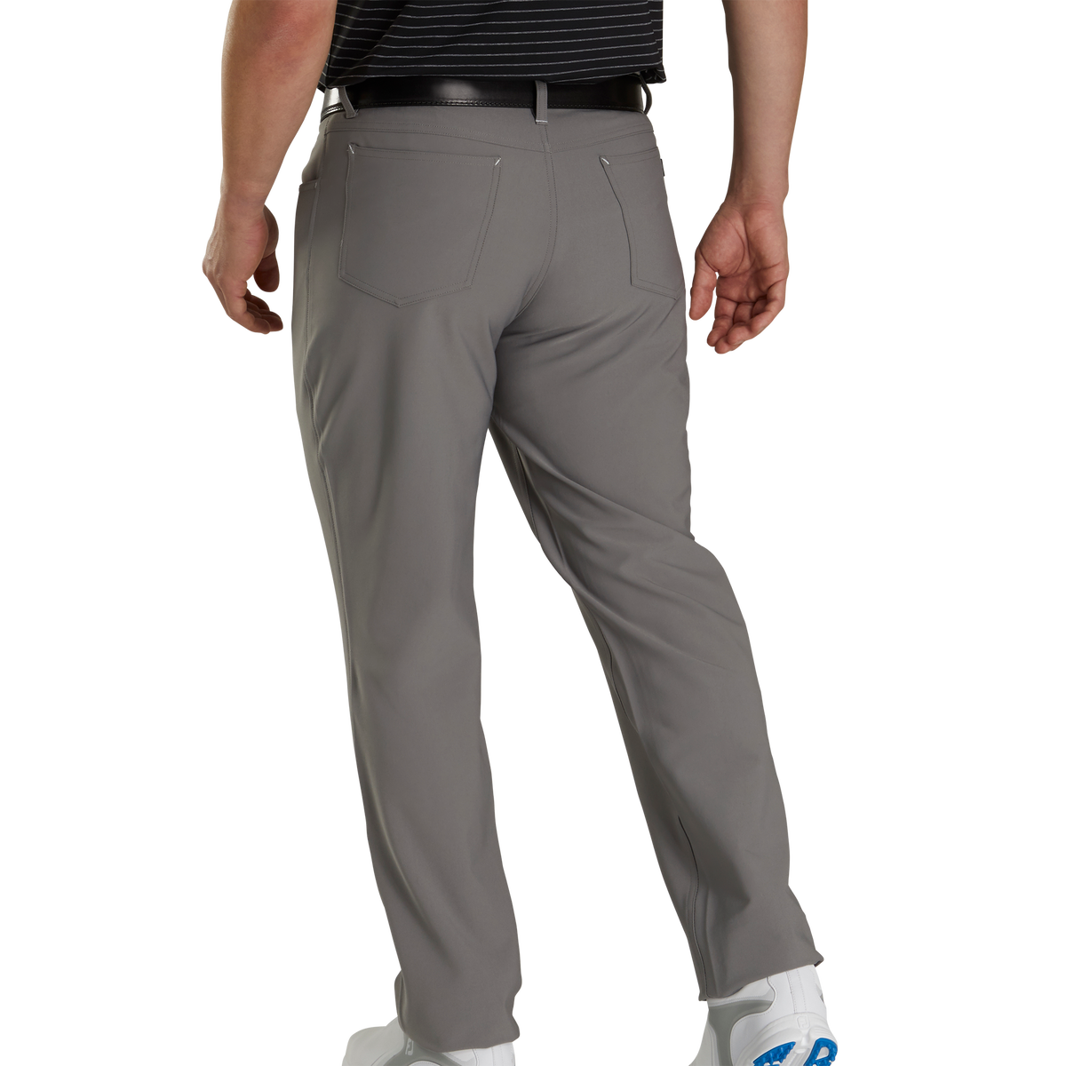 5-Pocket Pants