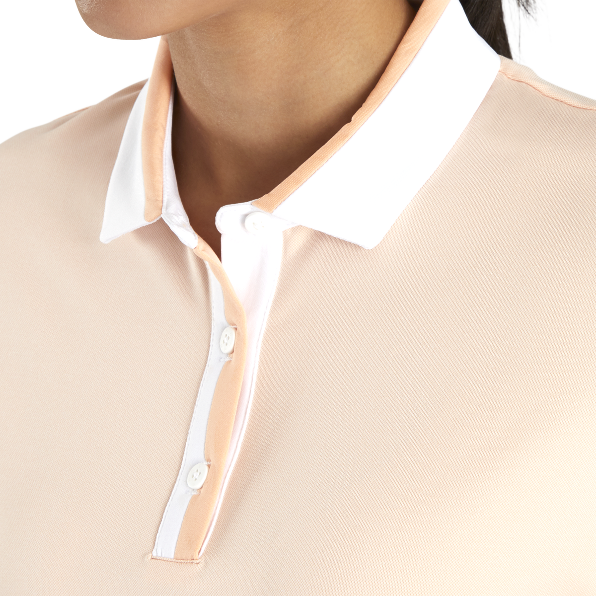Birdseye Shirt Women