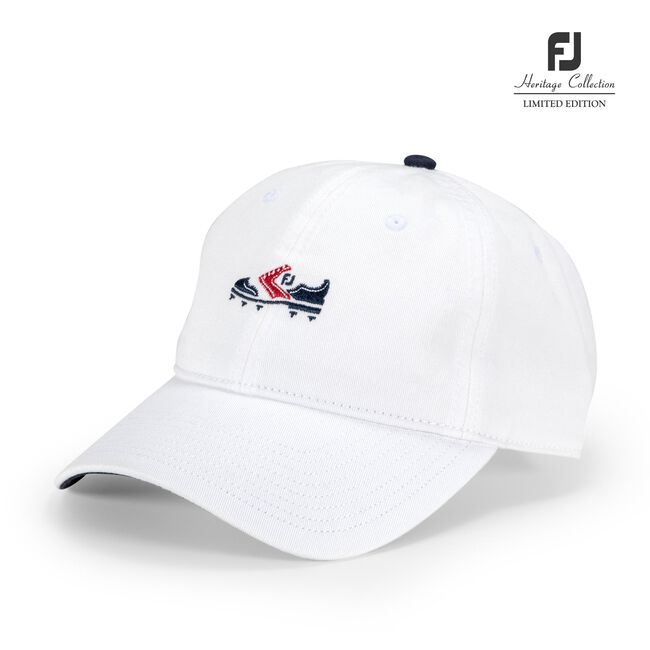 Heritage Unstructured  Cap