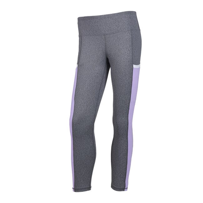 Panel Pocket Leggings Women
