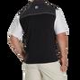2020 U.S. Open Half-Zip Heather Blocked Vest