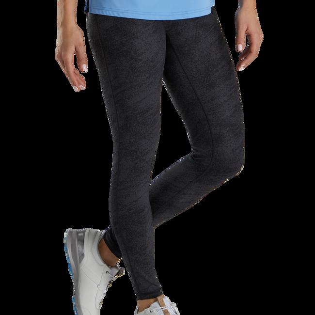 Printed Leggings Women