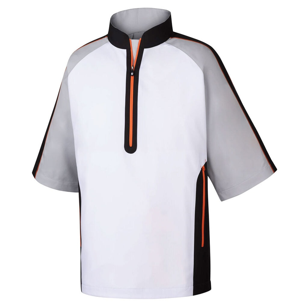 206218d0 Short Sleeve Sport Windshirt