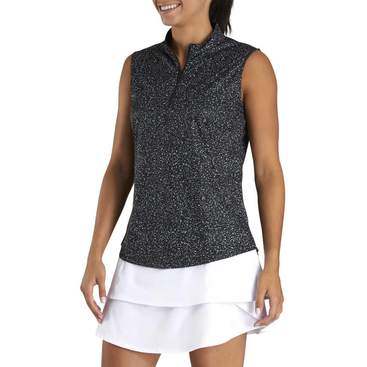 Interlock Sleeveless Women