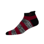 Crimson / Rugby Stripe