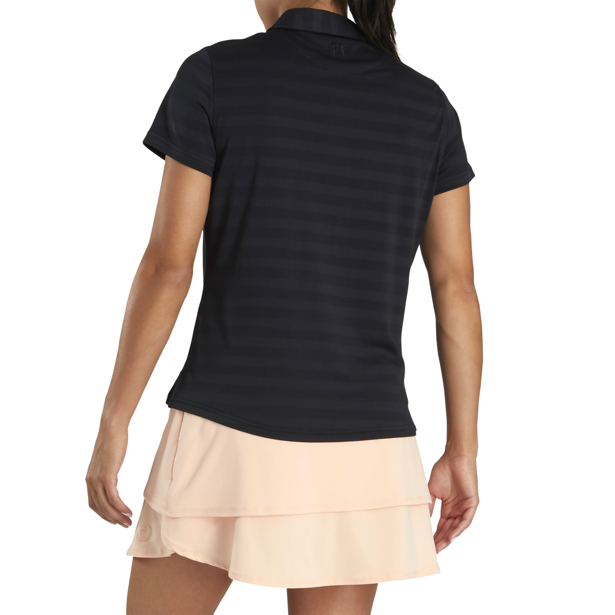 Jacquard Shirt Women