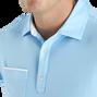 Lisle Faux Layer Self Collar