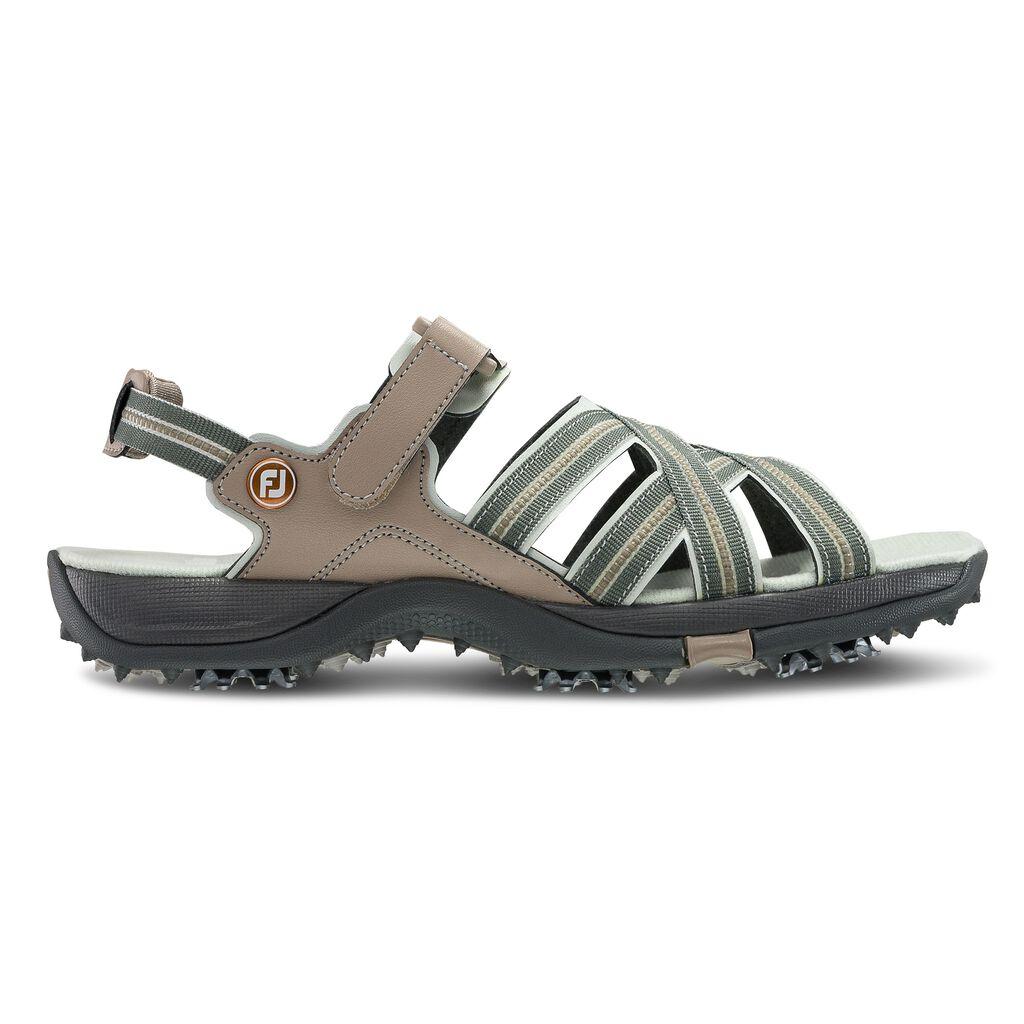 d753631b0025f Golf Sandals for Women