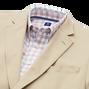 Cotton Blend Blazer