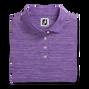 Space Dye Violet