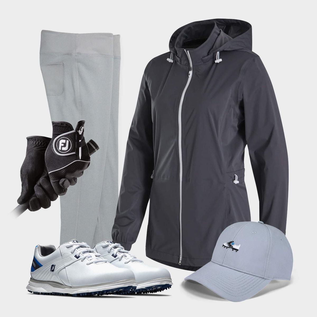 Destination Golfer