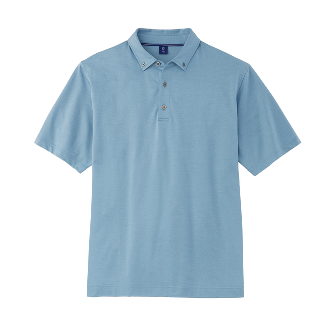 Nailhead Jacquard Shirt