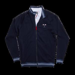 Kent Coast Full-Zip Jacket-Previous Season Style