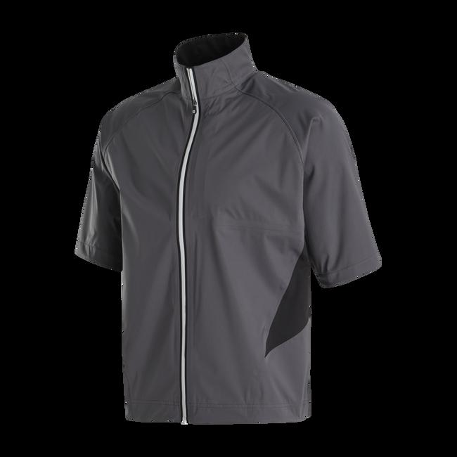 FJ HydroKnit Short Sleeve Rain Jacket
