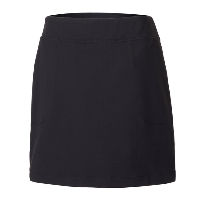 Performance Knit Skort Women