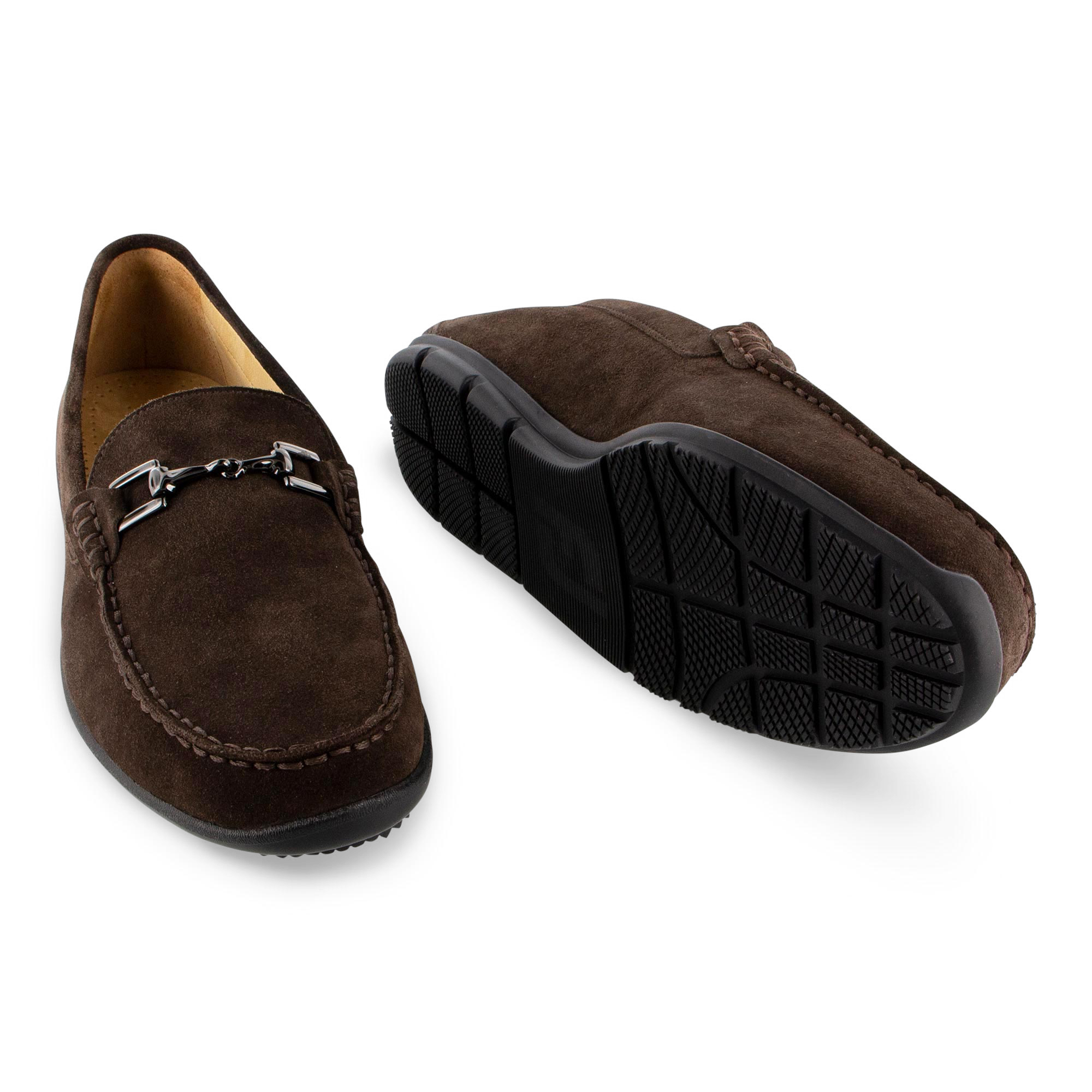 Club Casuals Suede Loafer - FootJoy