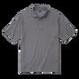 Diamond Jacquard Knit Shirt