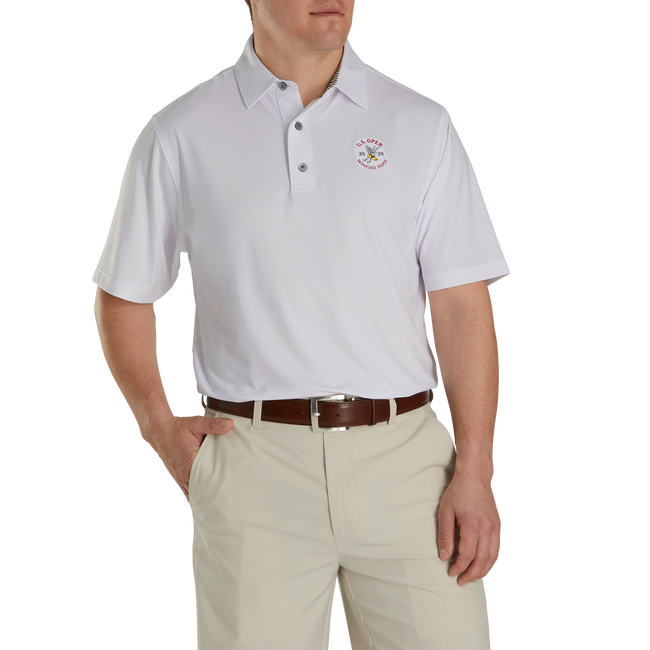 2020 U.S. Open Solid Lisle Self Collar-Previous Season Style