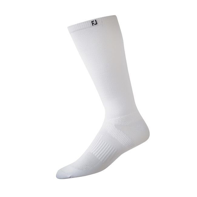 FJ Tour Compression Hi-Crew Women
