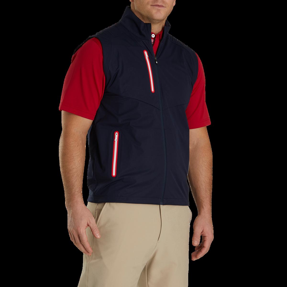 Lightweight Softshell Vest