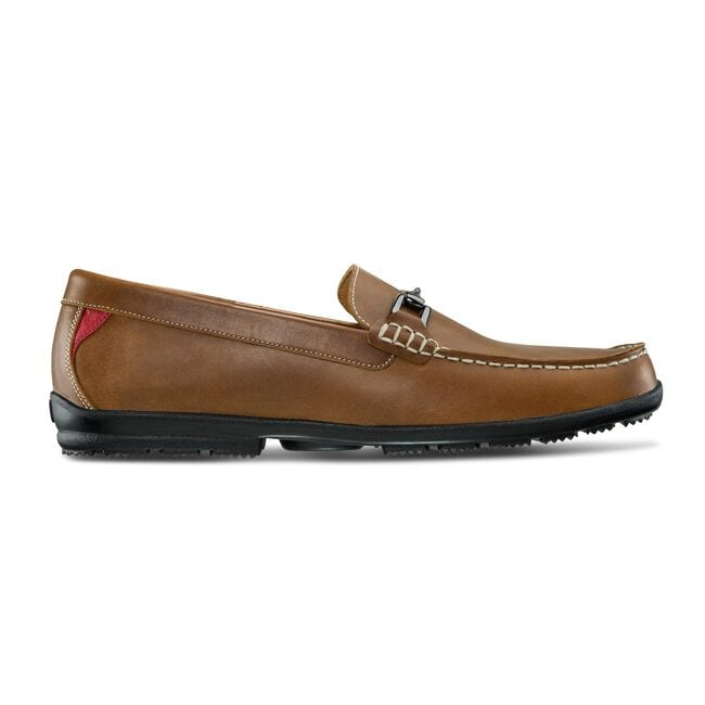 Club Casuals Buckle Loafer