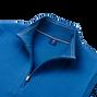 Interlock Quarter-Zip Vest