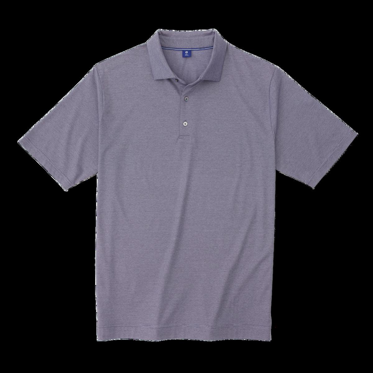 Supima Lisle End on End Shirt