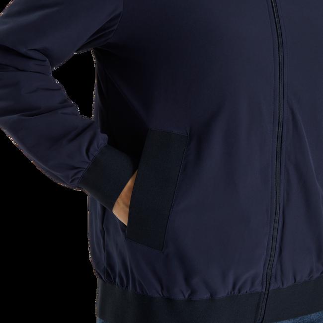 Insulated Bomber Jacket Women