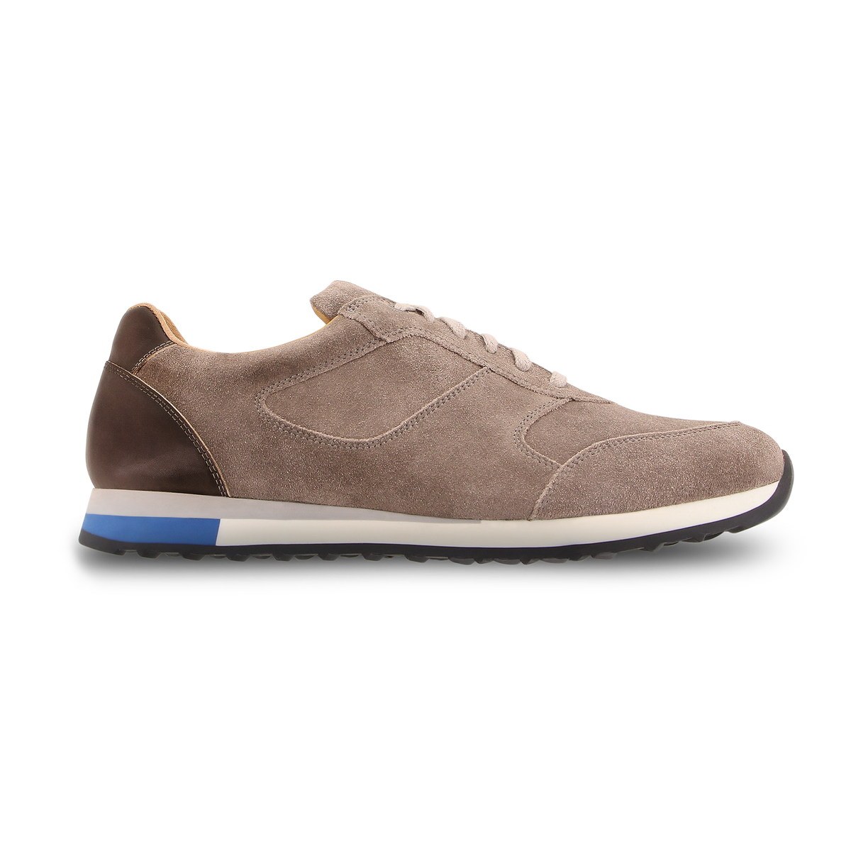Casual Fashion Suede Sneaker