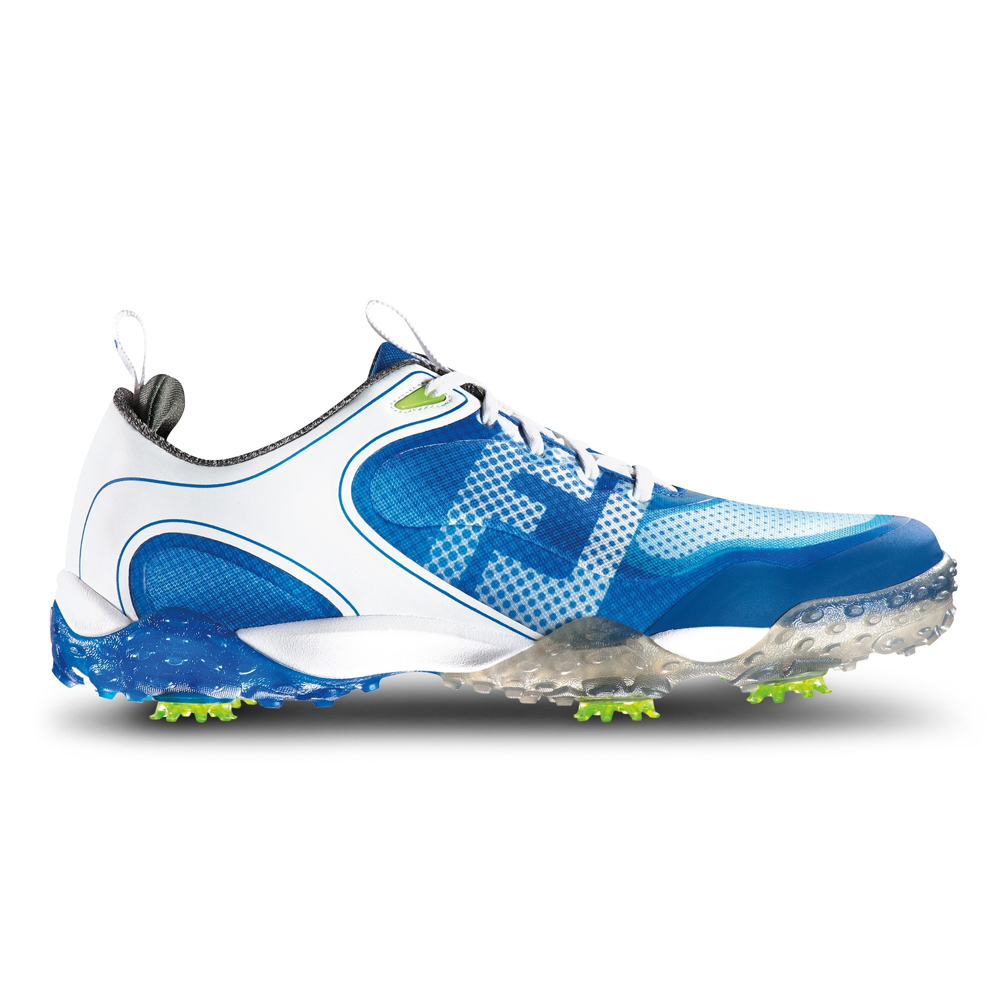 FreeStyle Golf Shoes - Mesh Golf Shoes