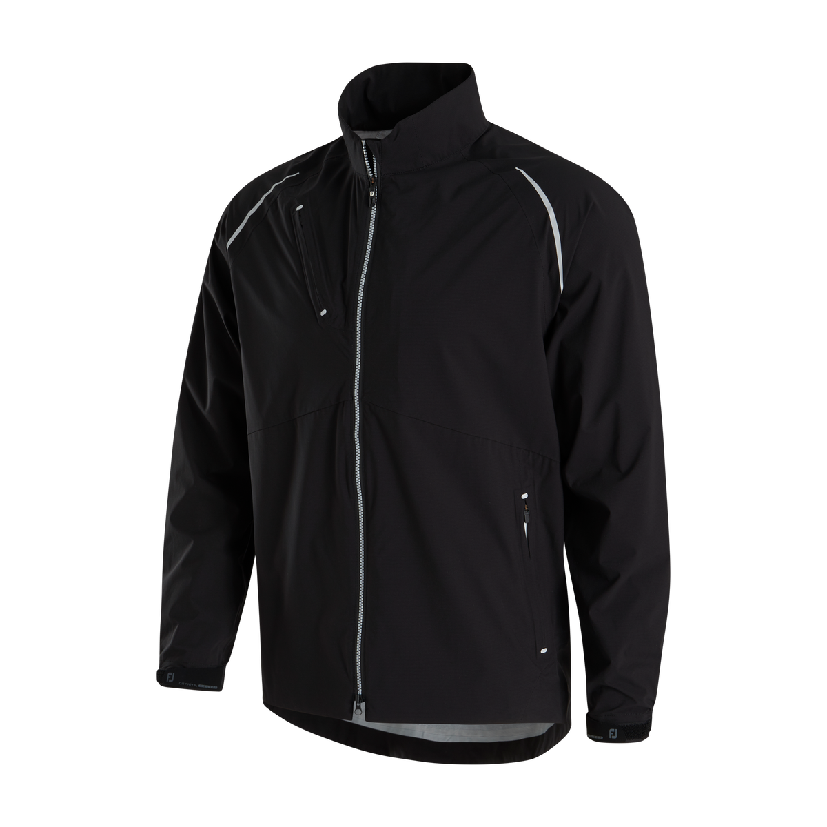 DryJoys Select LS Rain Jacket