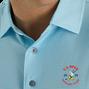 2020 U.S. Open Heather Lisle Houndstooth Self Collar-Previous Season Style